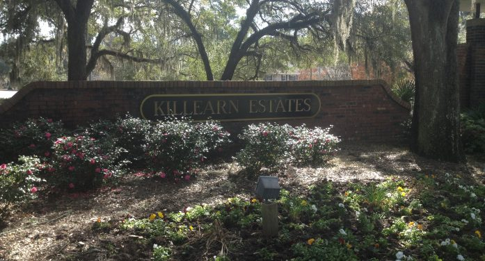 Killearn Homeowners Association Election Results in New Faces