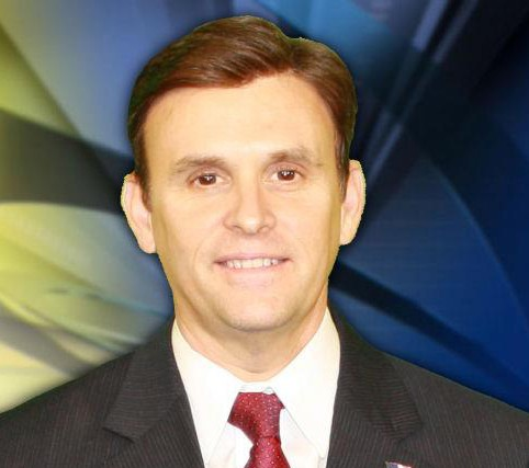 Andy Alcock Leaving WCTV