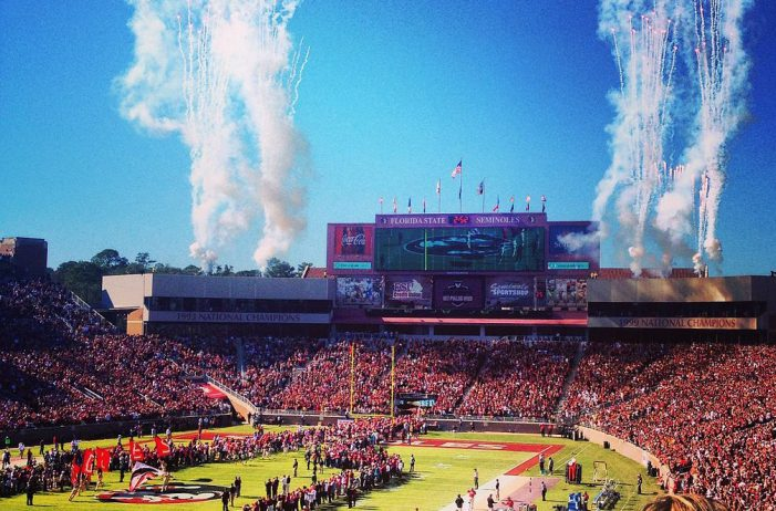 FSU Preview – Florida State versus Jacksonville State