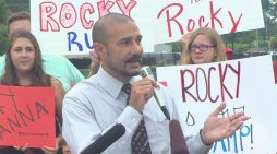 Superintendent Rocky Hanna Uses Las Vegas LLC's to Support Local Candidates