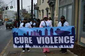 Cure Violence Programs Shutdown In Chicago