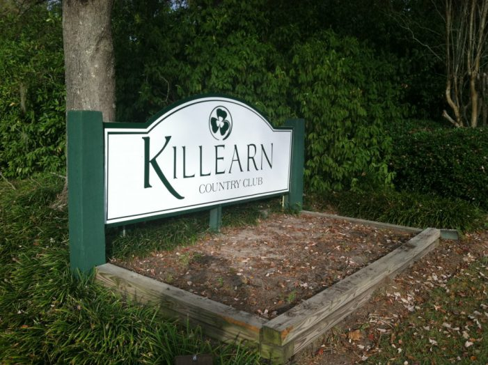 Killearn Country Club Owner Moves Forward Despite Court Orders