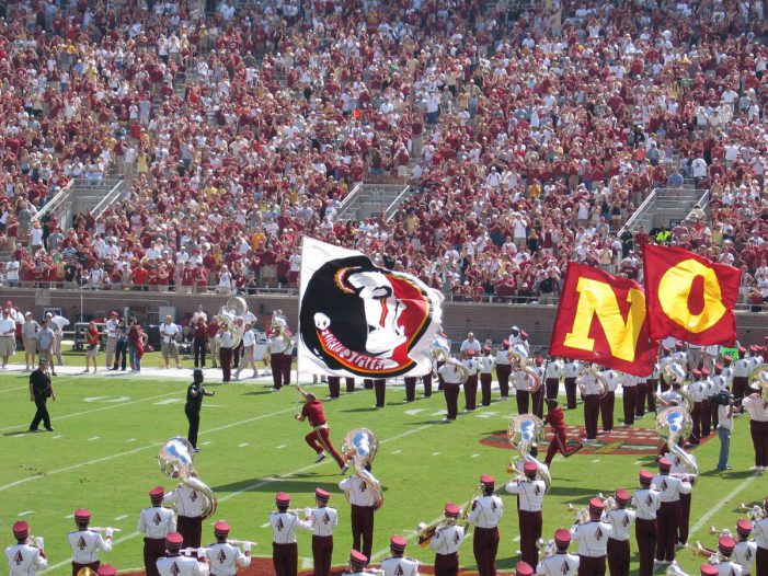 FSU Preview: Florida State versus Florida