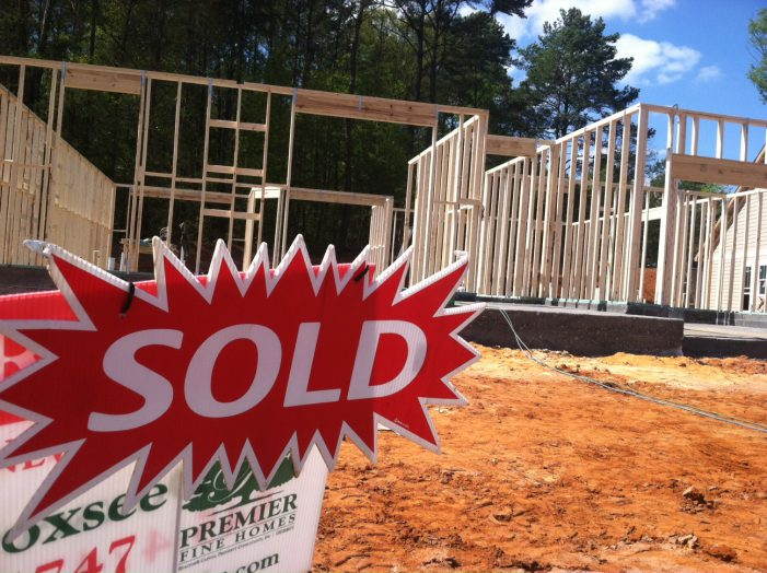 New Home Construction in Leon County Shows Growth, Resiliency