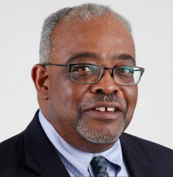 Stewart's Blog: Byron Dobson Refuses to Address Local Race Issues