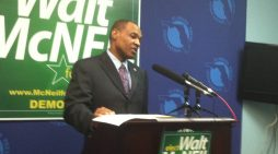 Leon County Sheriff Walt McNeil Revises Remarks on Gillum's Handling of Tallahassee Crime