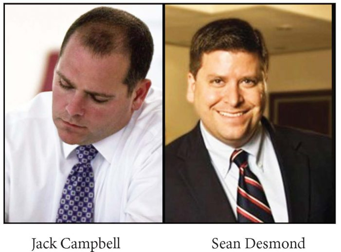Final Arguments in State Attorney Race
