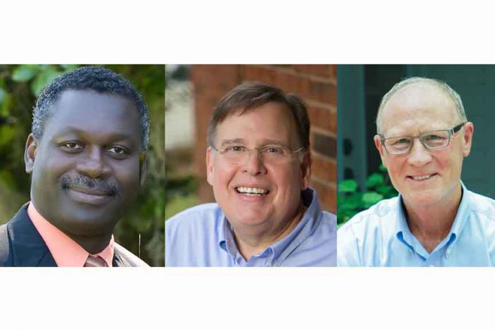 Three Contenders Square off In Democrat Primary for County Property Appraiser