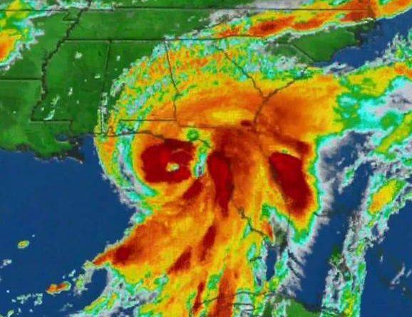 Leon County Hurricane Report Slams State Government, Governor Scott