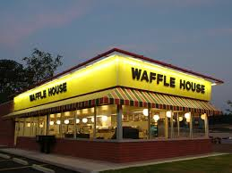 The Tallahassee Democrat, Disabled Children, and a Waffle House