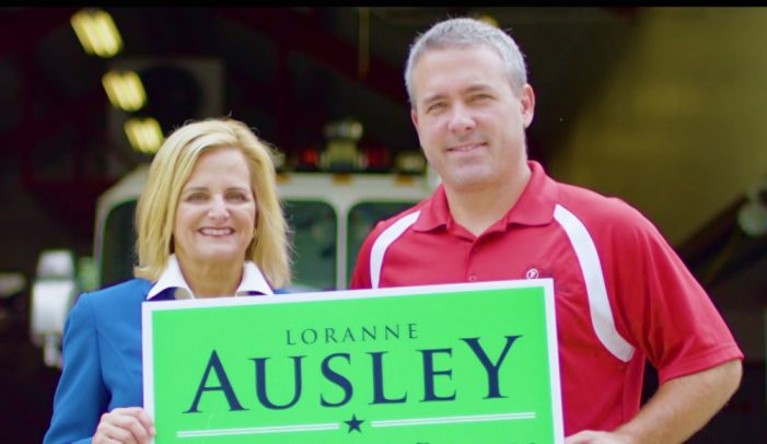 Loranne Ausley PAC Accepted Donations From Sugar Industry, Private Utilities, and Disney