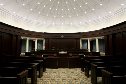 The District Court of Appeal Overrules Judge Dodson for the Second Time