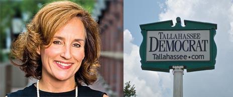 Stewart's Blog: Democrat Political Coverage Channeling Democrat Party Leader, Allison Tant