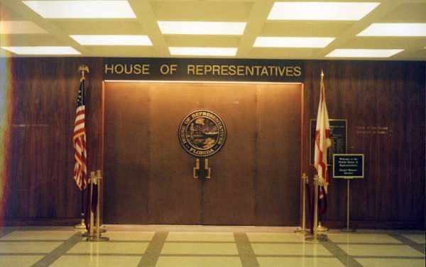 House Backs Term Limits for School Boards