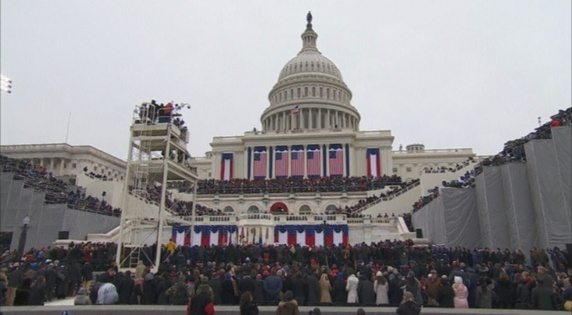Nielsen Ratings: Trump Inauguration Draws One of the Largest Audiences Since 1981