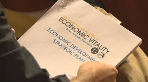 "Economic Development Staff Proposes Citizen Advisory Groups Created ""Internally"""