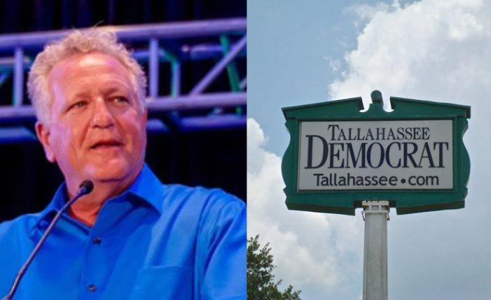 Gary Yordon Defends Democrat Column Amid Criticism