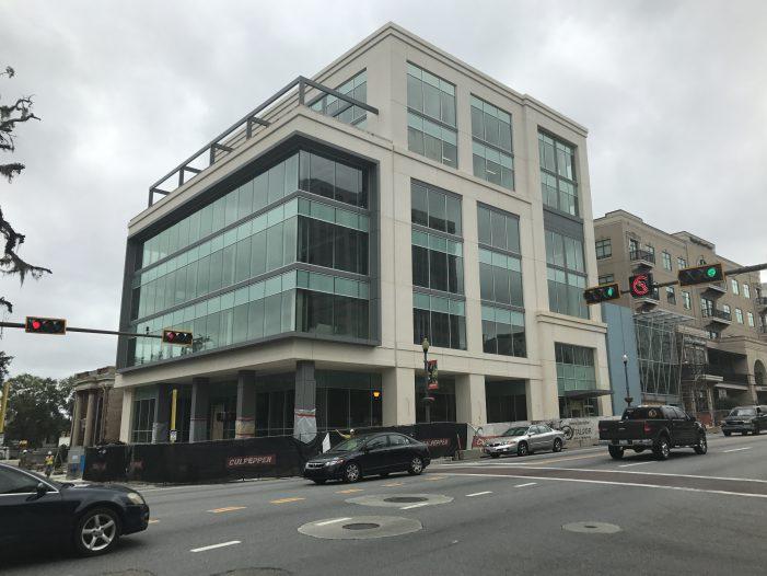 Ballard Building Challenges CRA Assumptions