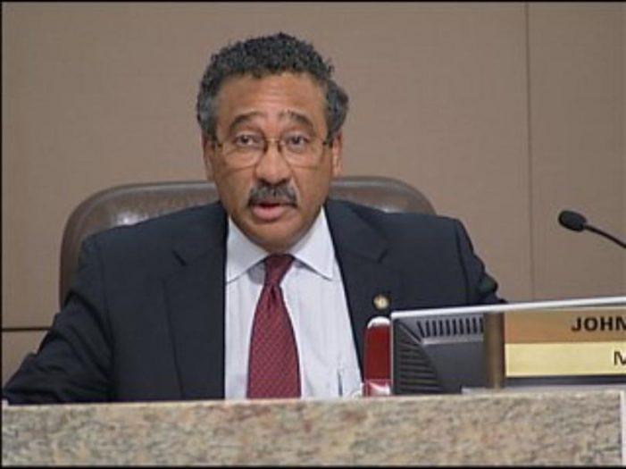 Amid Federal Investigation of City, Former Mayor John Marks Registers as a City Lobbyist