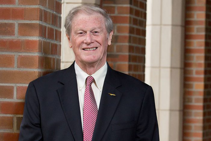 President Thrasher Announces Special Task Force on Anti-Racism and Racial Equality