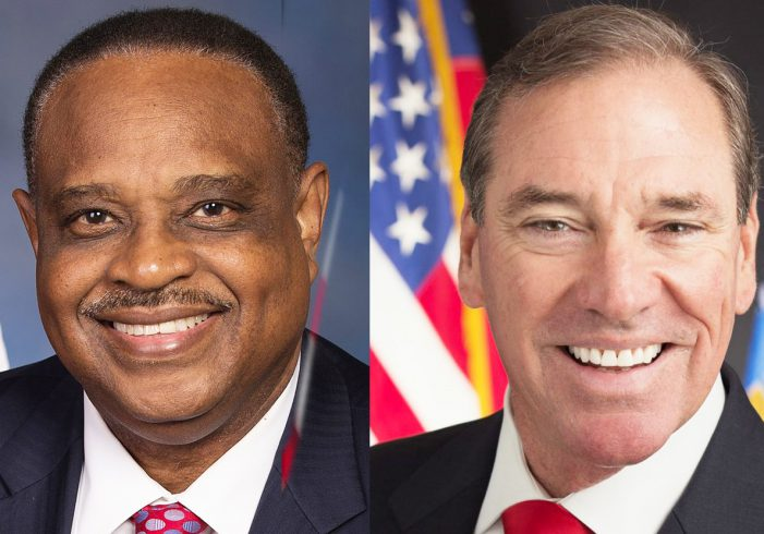 Local U.S. Congressmen Work To Assist Veterans