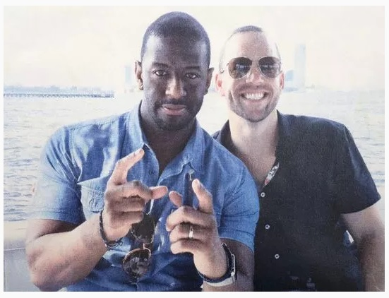 Tallahassee Democrat Crops Picture, Lands Interview with Mayor Andrew Gillum