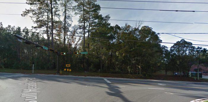 Bannerman Road Property Slated for Higher Density Zoning