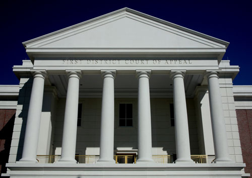 Appeals Court Rejects Election Challenge Over Residency