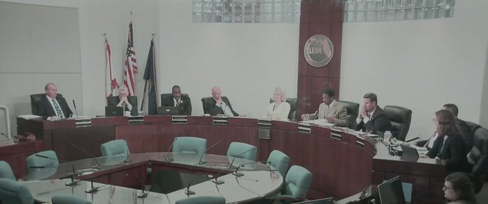 Commissioner Lindley Flips, Children's Services Tax Moves to Public Hearing