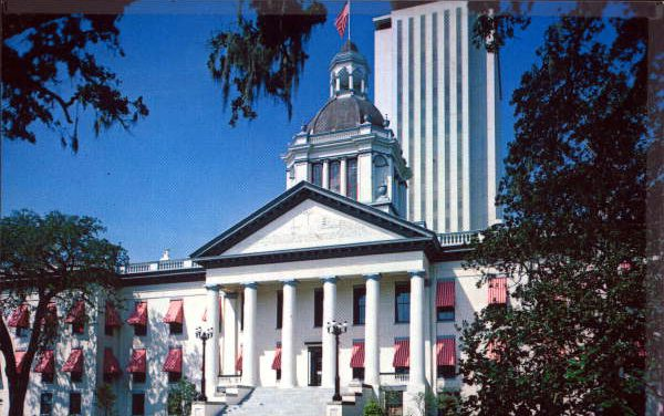 House, Senate Far Apart On School Funding