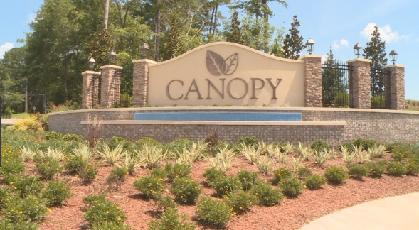 """Canopy Development Receives """"Warning Letter"""" from NFWMD"""