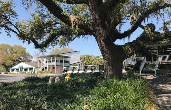 Killearn Country Club Redevelopment Update