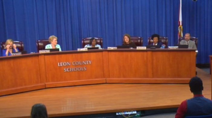 "Florida Commission on Human Relations finds ""Unlawful Practice"" with Termination of Leon School Board Director of Maintenance"