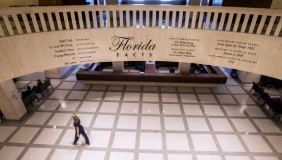 More Millionaires Fill House, Senate Seats