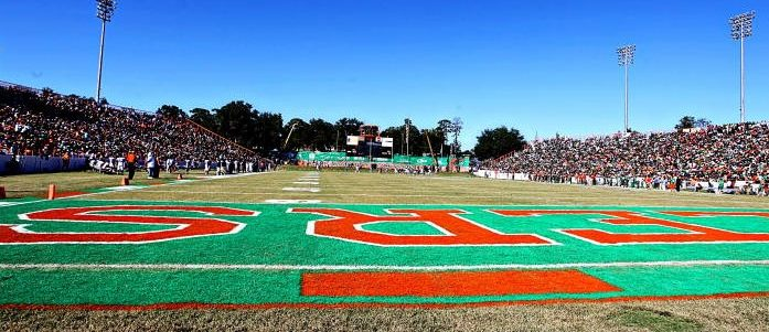FAMU Athletic Program Hit with Penalties