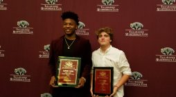 More Than Athletes: Tallahassee Quarterback Club Celebrates the Accomplishments of Our Football Community