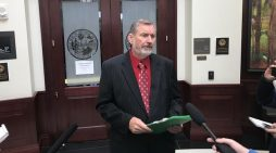 Dr. Jackson Appeals Court Ruling on Sunshine Law Violation