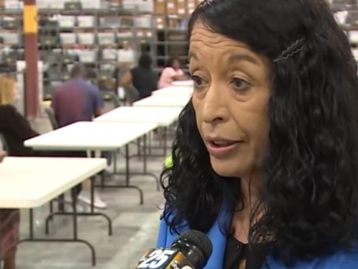 DeSantis Suspends Palm Beach County Elections Chief