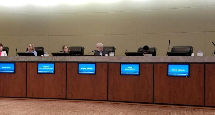 Ethics Board to Consider Counsel Appointment…Again