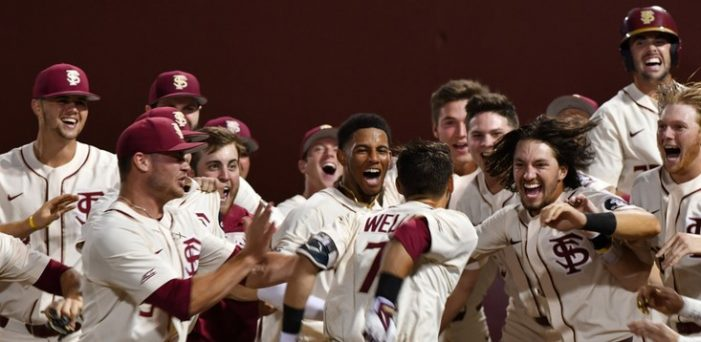 FSU Baseball Preview