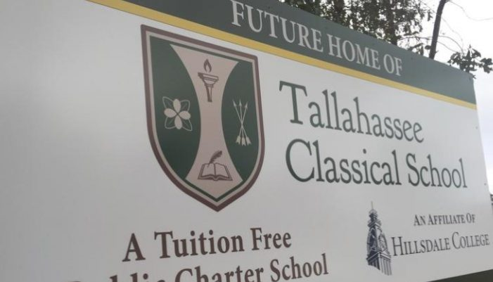Why Choose Tallahassee Classical School?
