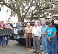 Killearn Kiwanis Steps Up Hurricane Relief Efforts