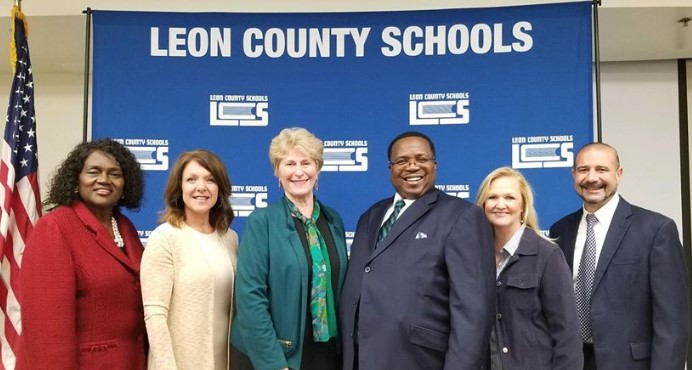 Leon County Homeschool Students Increase Over Five Times Faster than State