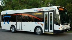 City to Consider StarMetro Changes