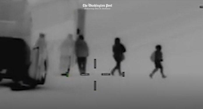 Washington Post: Express buses speeding migrants to U.S. border