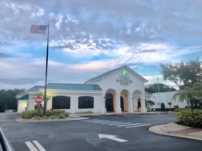 Prime Meridian Bank Announces Expansion to Lakeland, Florida Market