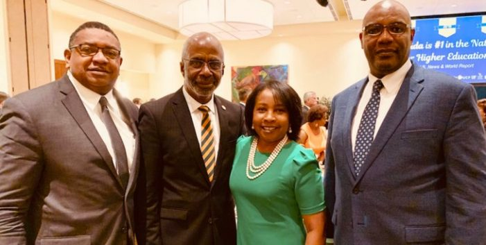 FAMU Secures $13.7 Million in Performance-Based Funding from Board of Governors