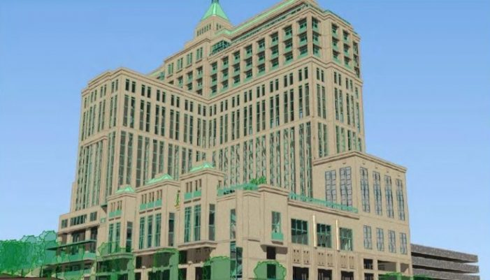 Washington Square Developer Reaches Agreement with City