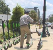 Spin and VeoRide Selected to Provide Scooters
