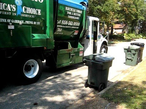 Leon County Votes 4-3 to Keep WastePro